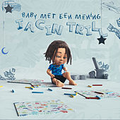 Baby met een mening by Jacin Trill