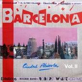 Barcelona Ciudad Abierta, Vol. II de German Garcia