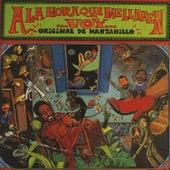A la Hora Que Me Llamen Voy de Orquesta Original de Manzanillo