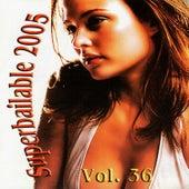 Superbailable 2005 Vol. 36 de German Garcia