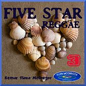 Five Star Reggae, Vol. 3 von Various Artists