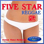 Five Star Reggae, Vol. 2 von Various Artists