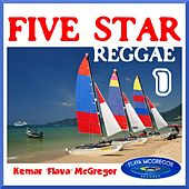 Five Star Reggae, Vol. 1 von Various Artists