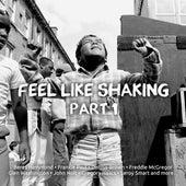 Feel Like Shaking, Pt. 1 de Various Artists