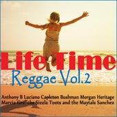 Life Time Reggae, Vol. 2 de Various Artists