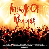 Friends Of Reggae de Various Artists