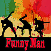 Funny Man von Various Artists