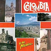 Colombia y Su Música, Vol. 1 de Various Artists