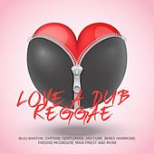 Love a Dub Reggae von Various Artists