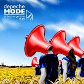 Depeche Mode Tributo Argentino 2.0 de German Garcia
