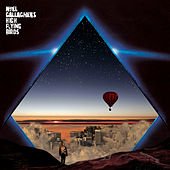 Wandering Star by Noel Gallagher's High Flying Birds
