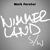 Nimmerland s/w by Mark Forster