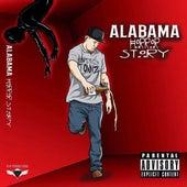 Alabama Horror Story by Matt Townz