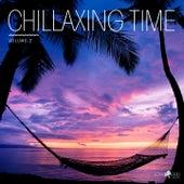 Chillaxing Time, Vol. 2 by Jens Buchert, Taburet, Placid Larry, Anemine, Praana, Dreamhunter, Minka, Endless All, Ficture, Relaxea, Rex Kramer, Beyond And Above, Northbound