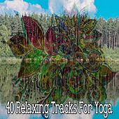 40 Relaxing Tracks for Yoga von Massage Tribe