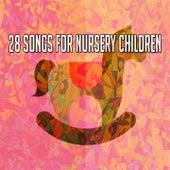 28 Songs for Nursery Children de Canciones Para Niños