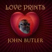 Love Prints de John Butler Trio