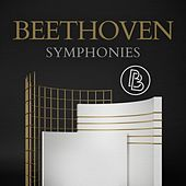 Beethoven: Symphonies de Various Artists