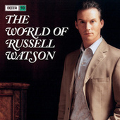 The World Of Russell Watson by Russell Watson