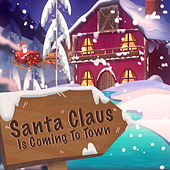 Santa Claus is Coming to Town de Juana