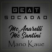 Beat Socadão de Mc Anarelli