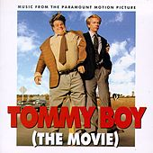 Tommy Boy de Various Artists
