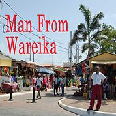 Man From Wareika by Various Artists