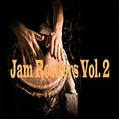 Jam Rockers Vibes, Vol. 2 by Various Artists