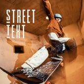 Street Text de Various Artists