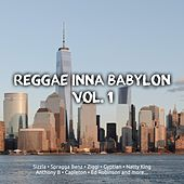 Reggae Inna Babylon, Vol. 1 von Various Artists