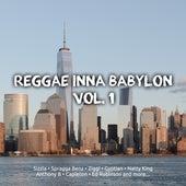 Reggae Inna Babylon, Vol. 1 de Various Artists