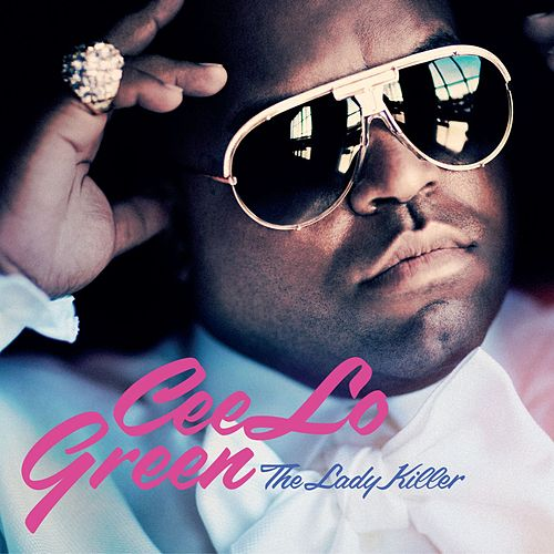 The Lady Killer by CeeLo Green