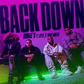 Back Down de Donaeo