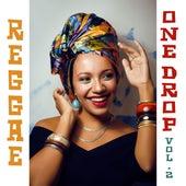Reggae One Drop, Vol. 2 de Various Artists
