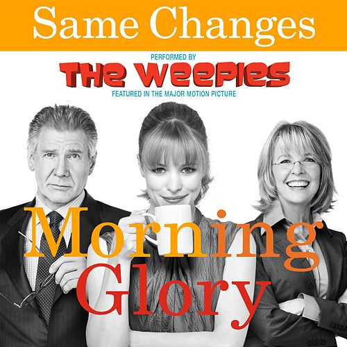 Same Changes by The Weepies