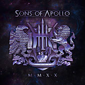 MMXX (Deluxe Edition) di Sons Of Apollo