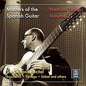 Masters of the Spanish Guitar: Narciso Yepes – The Second Recital (2019 Remaster) de Narciso Yepes