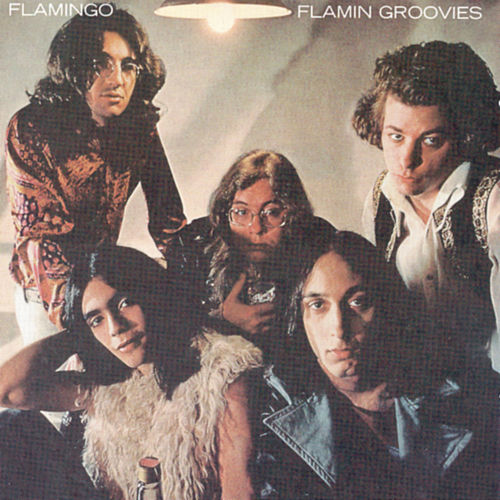 Flamingo by The Flamin' Groovies