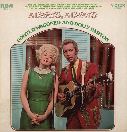 Always, Always by Dolly Parton