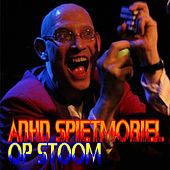 Op Stoom by ADHD Spietmobiel