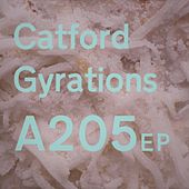 A205 by Catford Gyrations