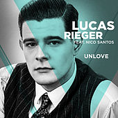 Unlove (From The Voice Of Germany) von Lucas Rieger