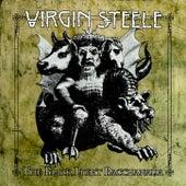 The Black Light Bacchanalia by Virgin Steele