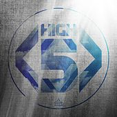 Club Session Pres. High 5 by Tai, Victor Nomo, Donkong, Leanky Kid, HUNANIAN