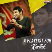 A Playlist for Karthik von Karthik