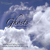 Ghosts - Solos and Duets de The Music Of Life Orchestra