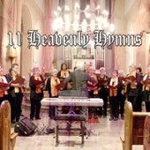 11 Heavenly Hymns de Christian Hymns