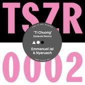 Ti Chuong (Solardo Remix) by Emmanuel Jal