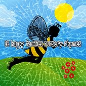 18 Happy Families Nursery Rhymes de Canciones Infantiles