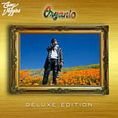 Organic (Deluxe) de Casey Veggies